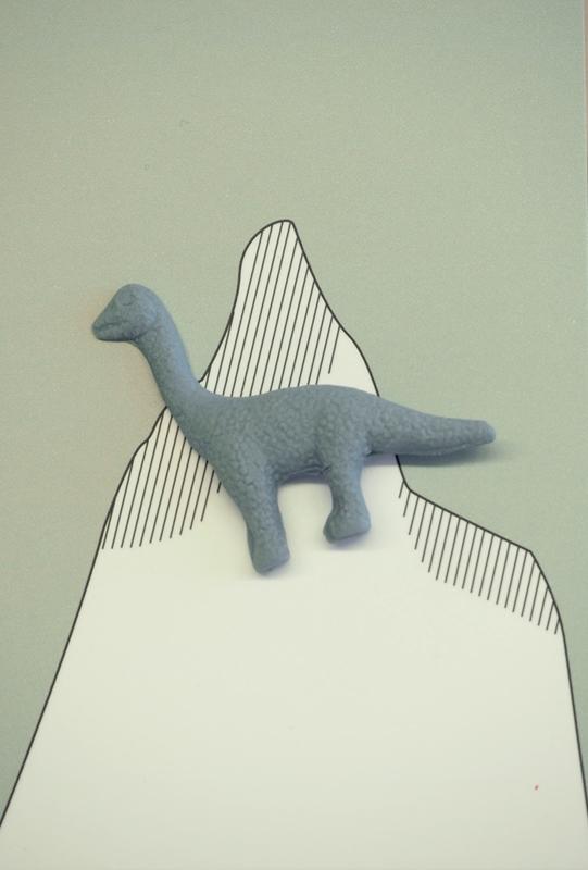Dino 1 - Oceaan