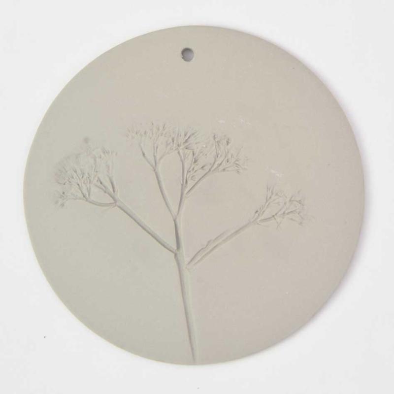 Plantenhanger | 10 cm | Grijs 23