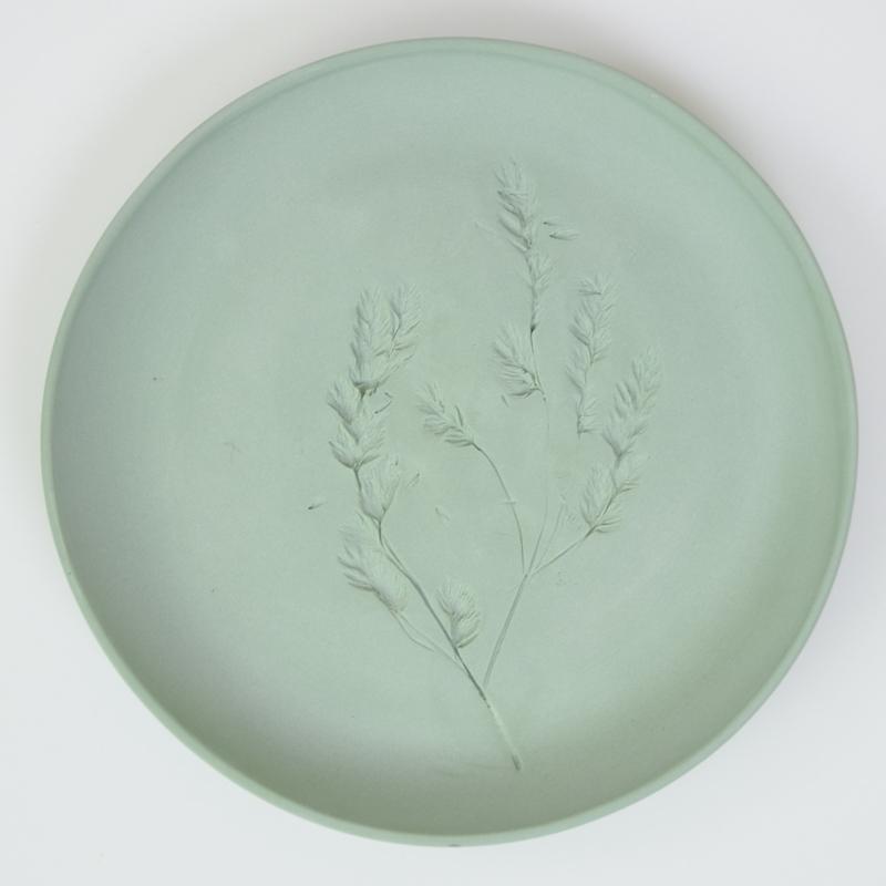 Plantenbord M - Groen 14