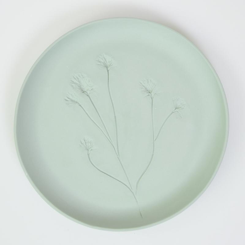 Plantenbord L - Groen 16