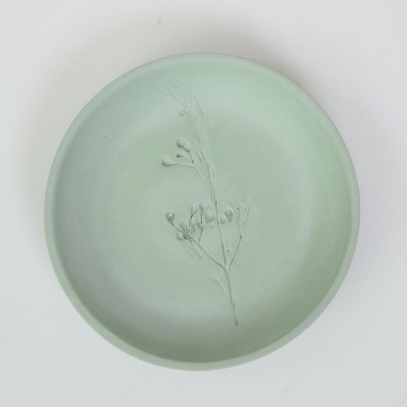 Plantenbord S - Groen 13
