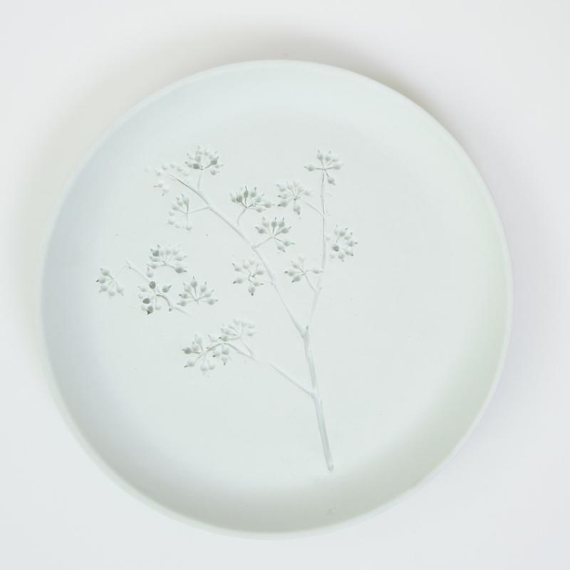 Plantenbord L - Mint 03