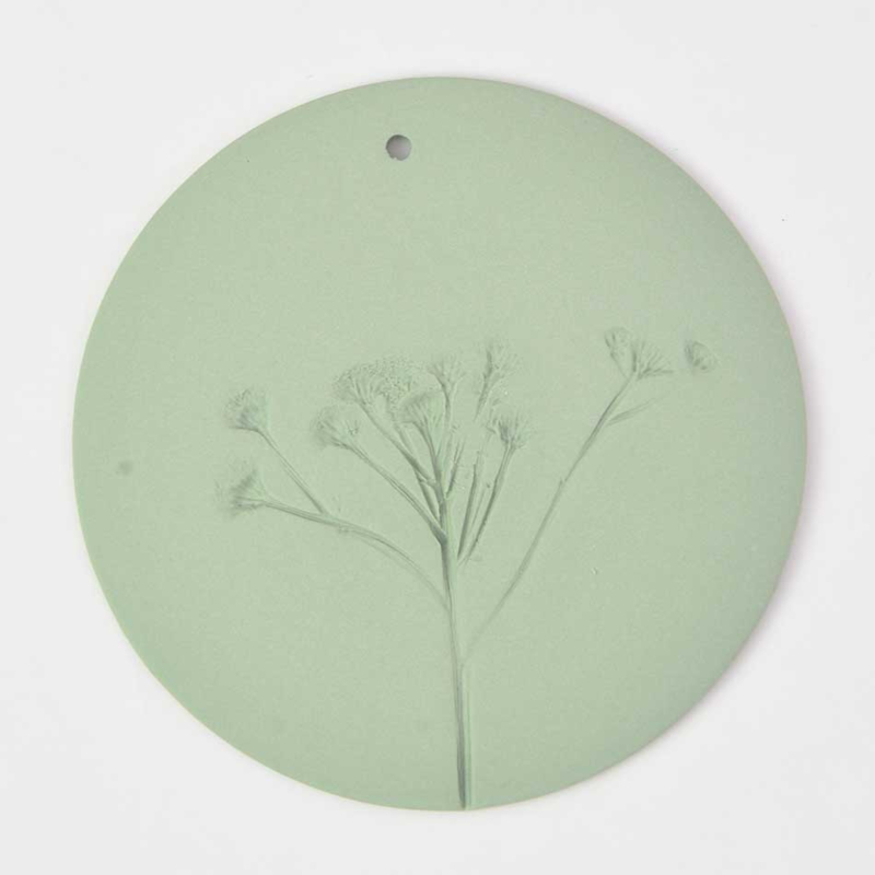 Plantenhanger | 10 cm | Groen 49