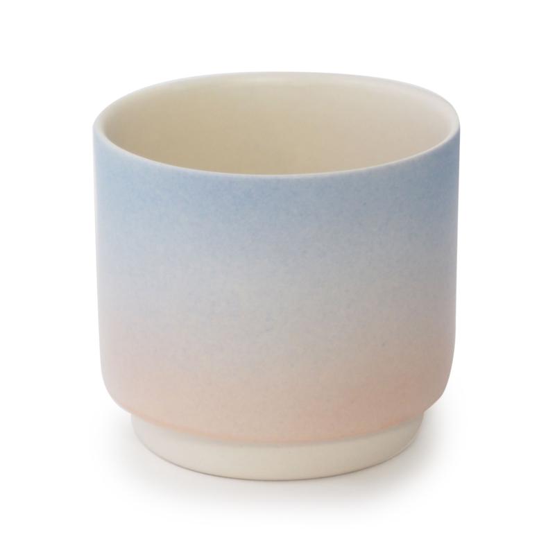 Gradient | Kop | L | Blauw-roze