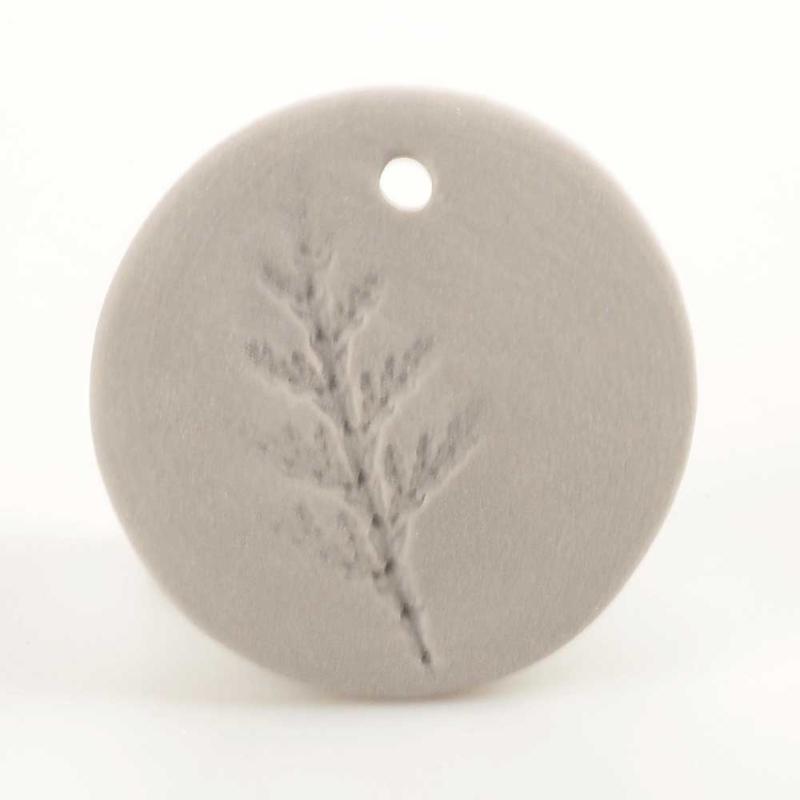 Plantenhanger | 5 cm | Grijs 20