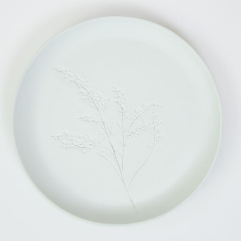 Plantenbord L - Mint 06
