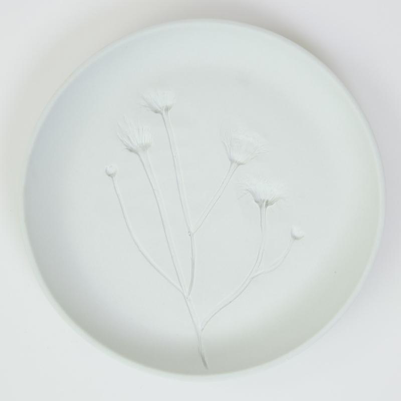 Plantenbord M - Mint 10
