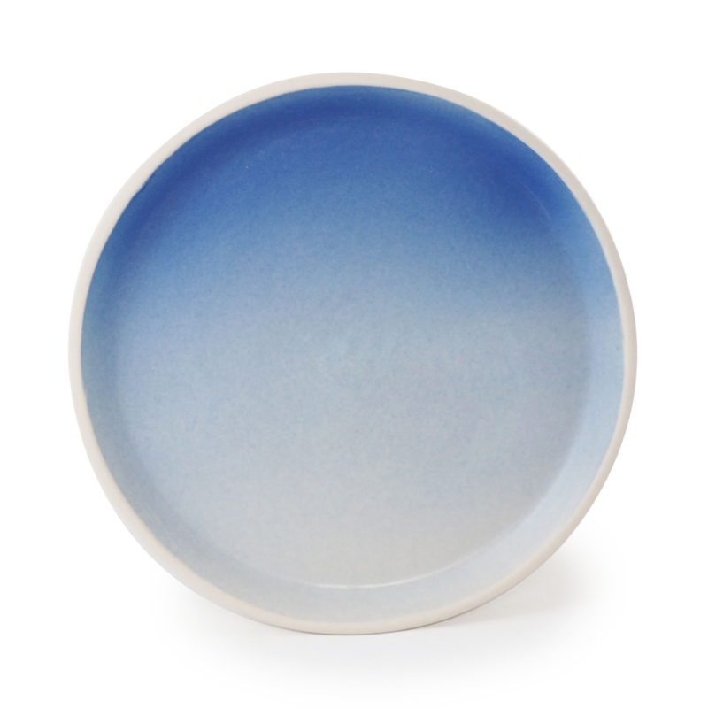 Gradient | Bord S | Blauw