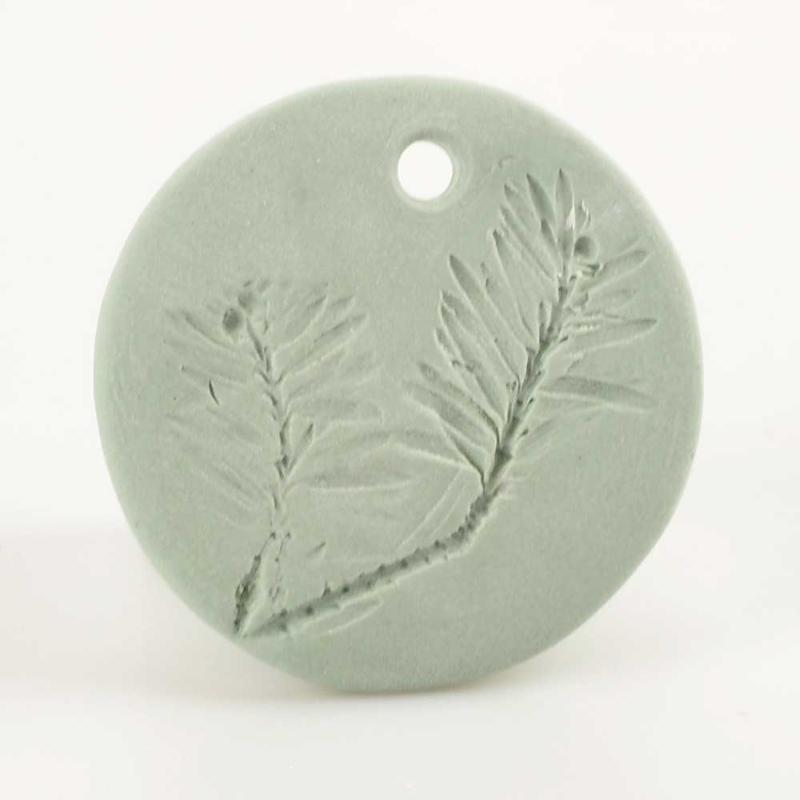 Plantenhanger | 5 cm | Groen 07