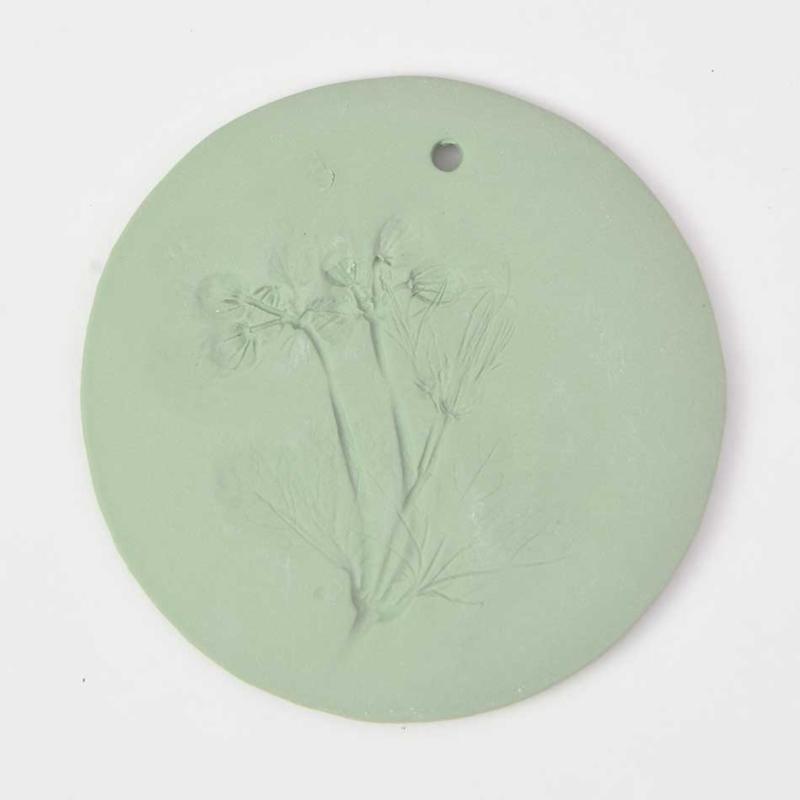 Plantenhanger | 10 cm | Groen 16
