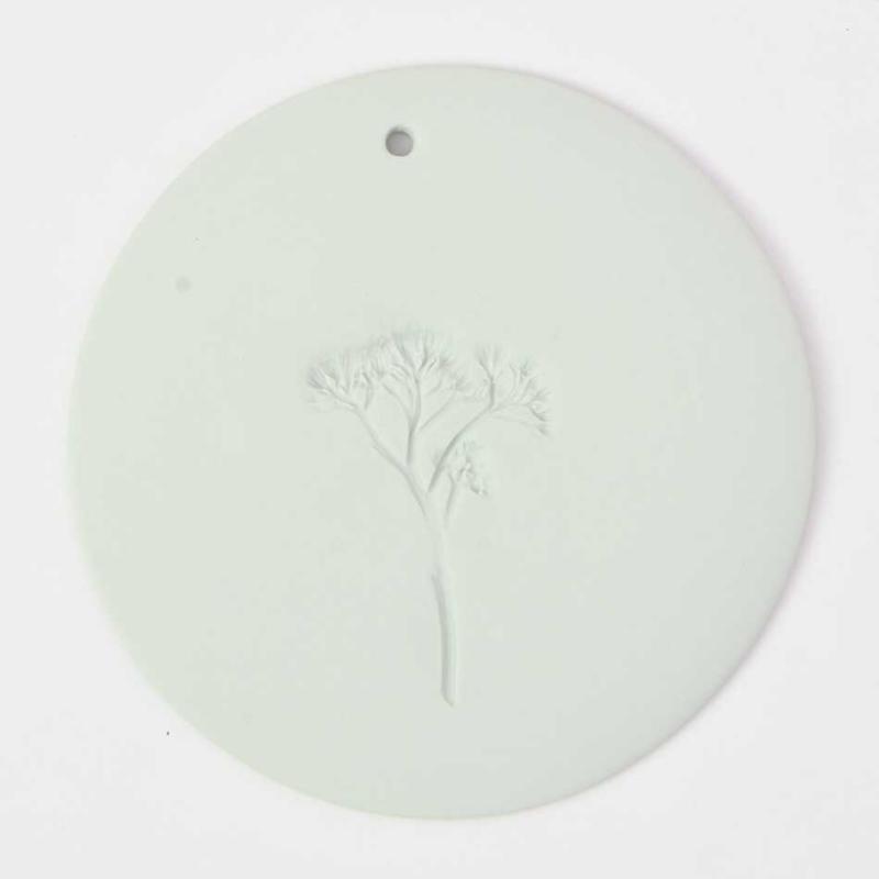 Plantenhanger | 10 cm | Mint 30