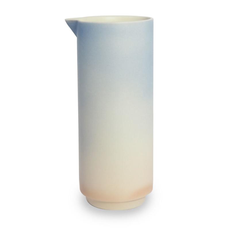 Gradient | Kan | Blauw-roze