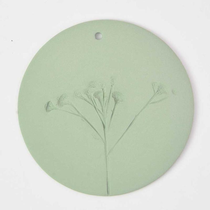 Plantenhanger | 10 cm | Groen 45