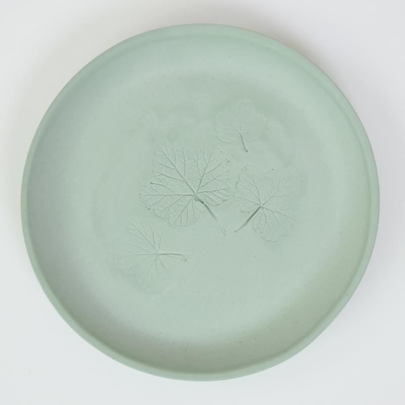 Plantenbord M - Groen 11
