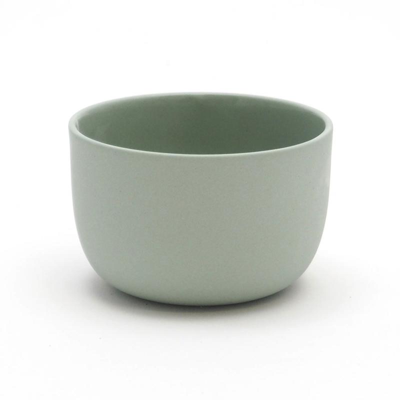 Blanko koffie kop - Groen