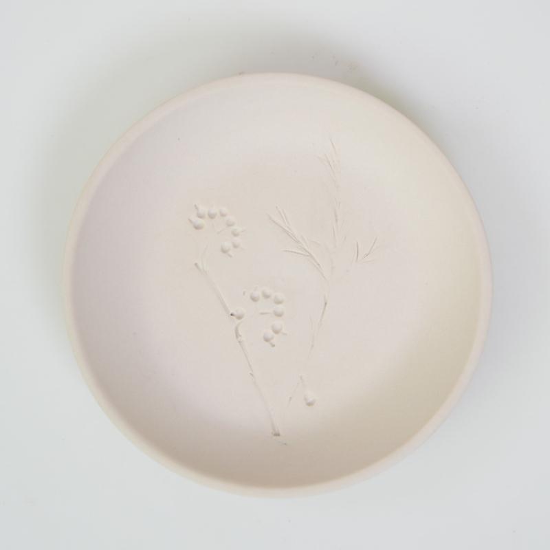 Plantenbord S - Nude 08