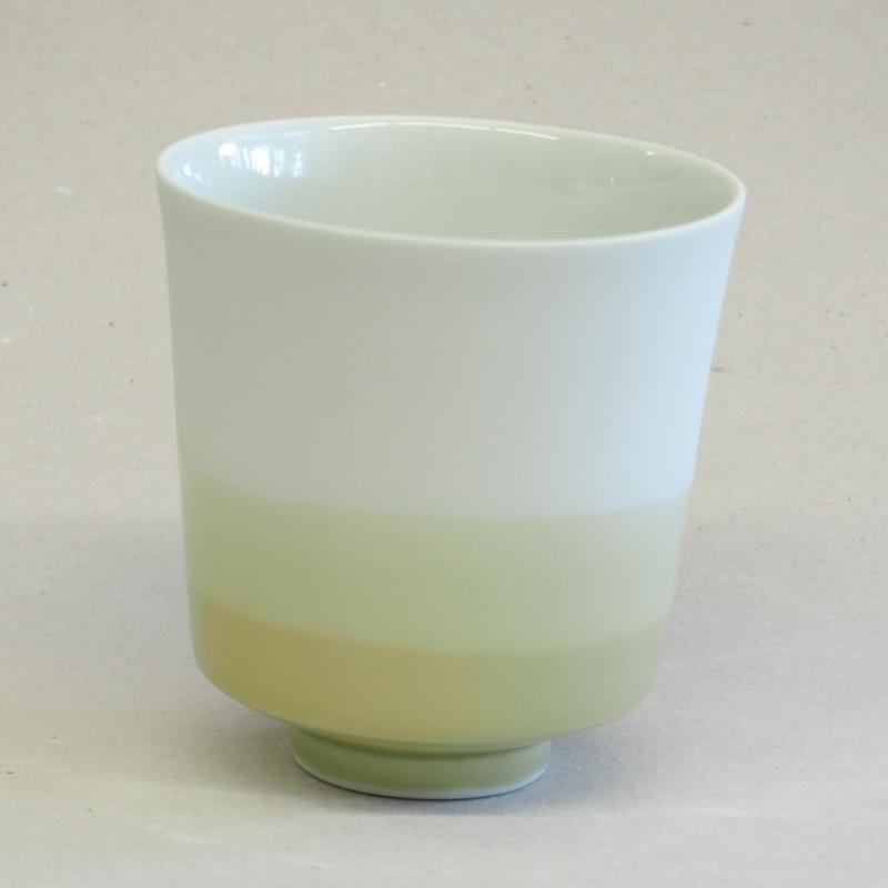S - Mint / groen