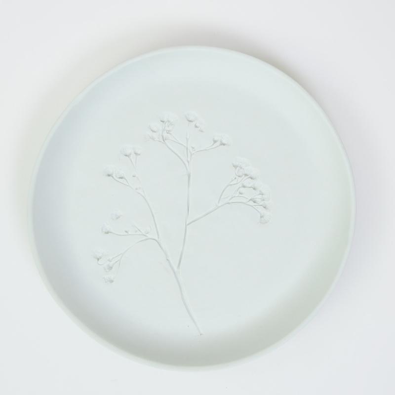 Plantenbord L - Mint 11
