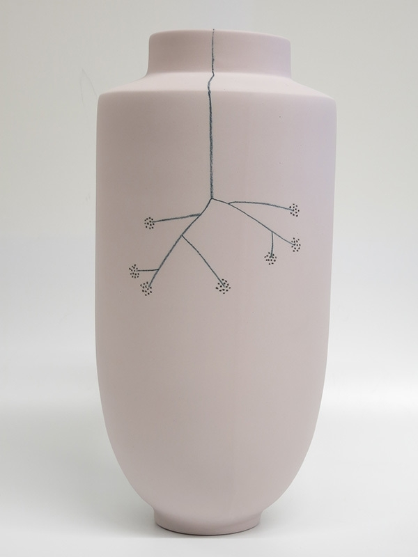 Veldboeket roze 02