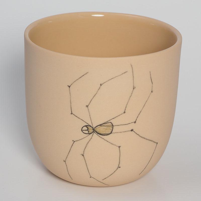 45 -  Kop thee - Oranje