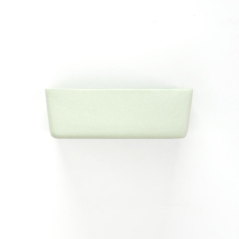 Wandplank S  | Groen