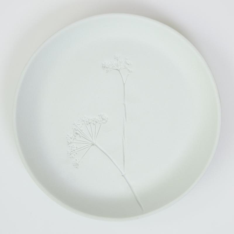 Plantenbord M - Mint 22