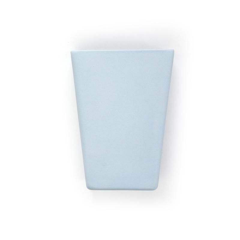 Wandbak XS   Blauw