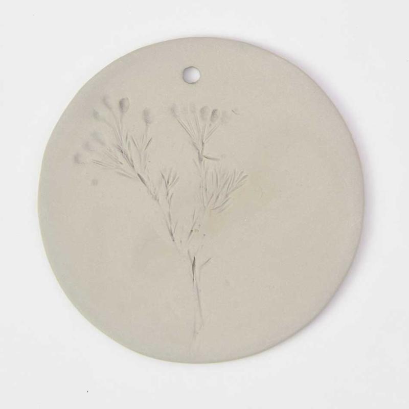 Plantenhanger | 10 cm | Grijs 06