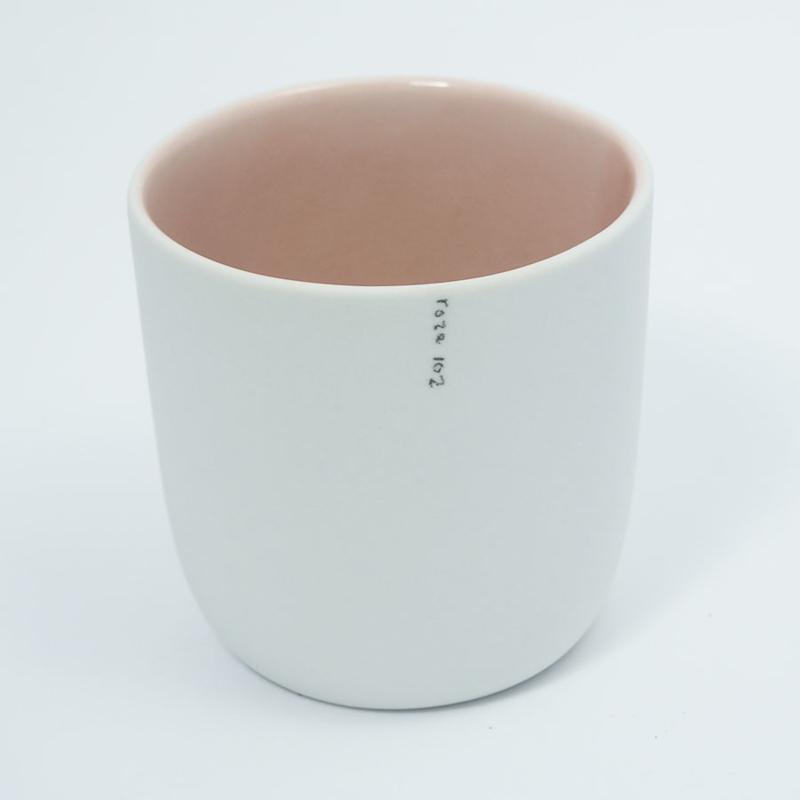 Kleur kopje | Roze 102