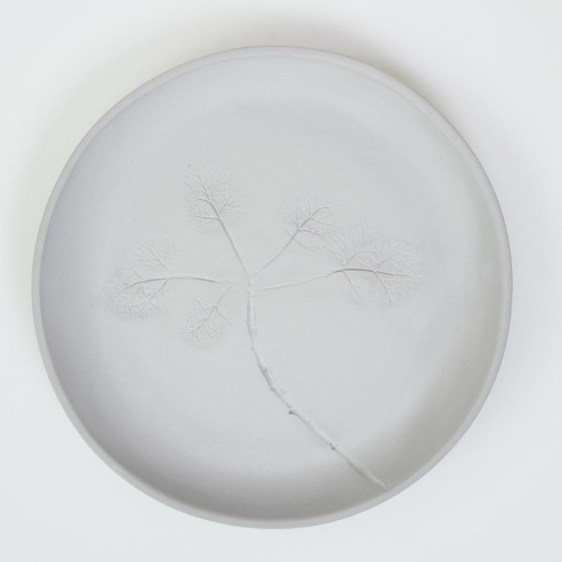 Plantenbord L - Grijs 10