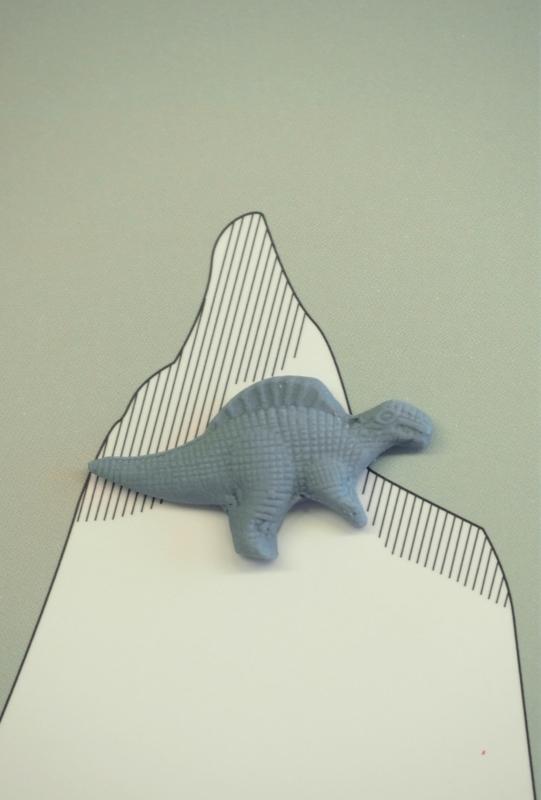 Dino 3 - Oceaan