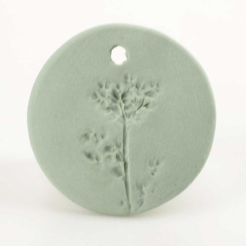 Plantenhanger | 5 cm | Groen 03