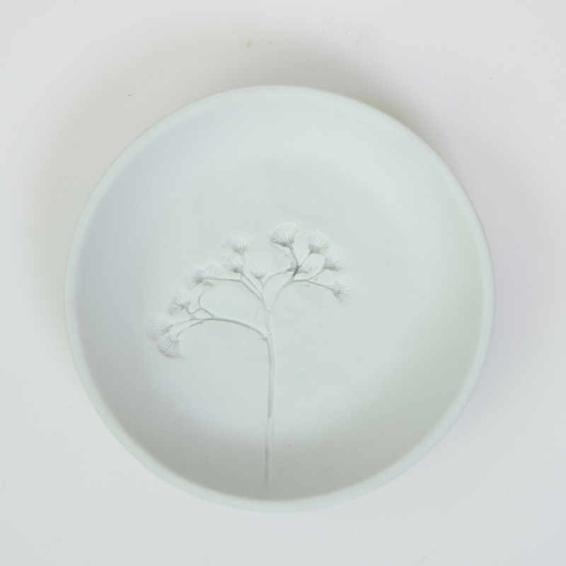 Plantenbord S - Mint 12