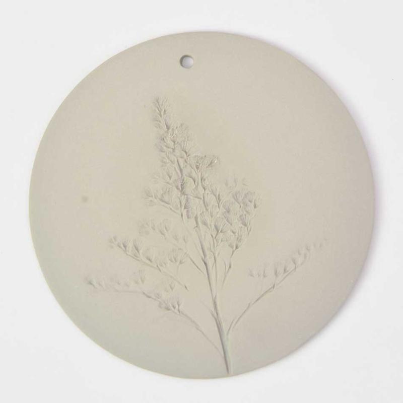 Plantenhanger | 10 cm | Grijs 16
