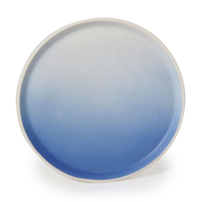 Gradient | Bord M | Blauw