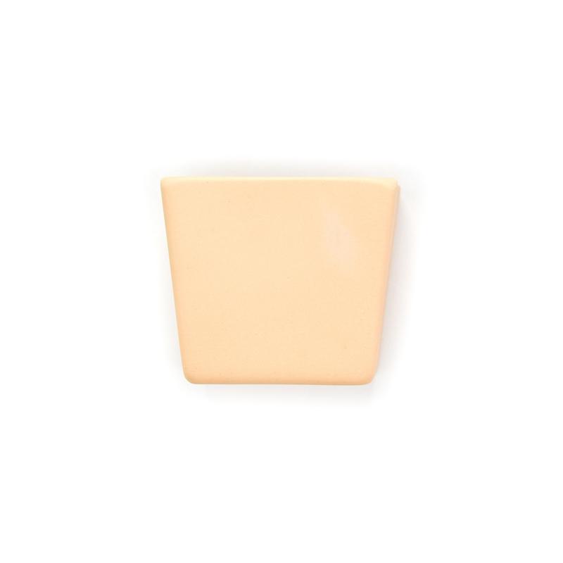 Wandbak XXS   Oranje