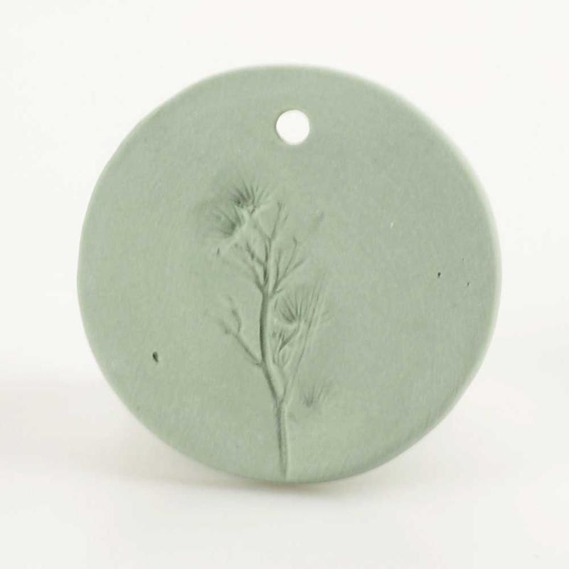 Plantenhanger | 5 cm | Groen 18