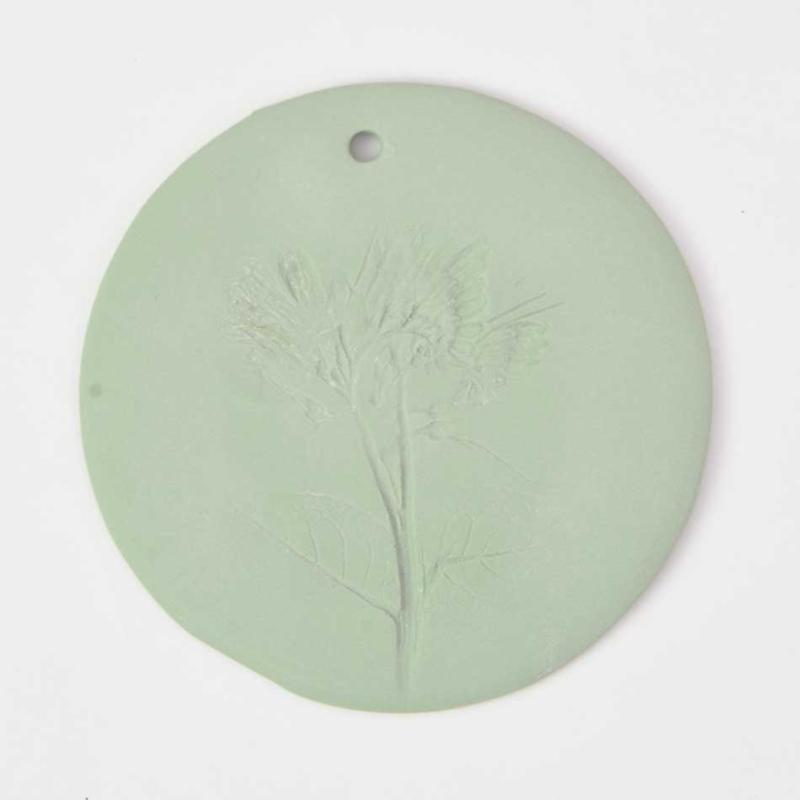 Plantenhanger | 10 cm | Groen 02