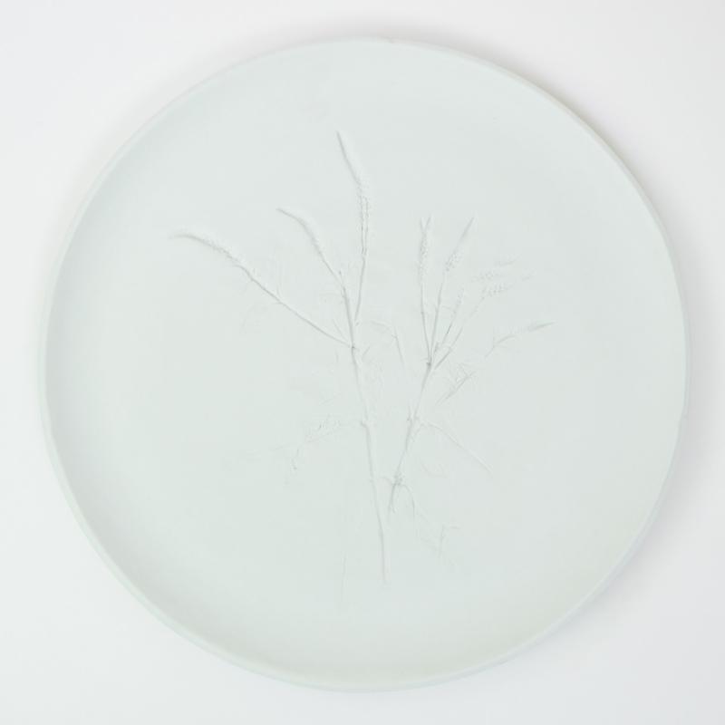 Plantenbord XL - Mint 04