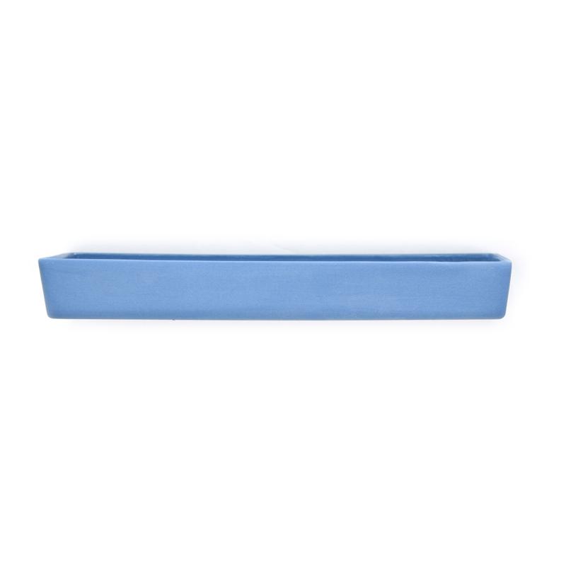 Wandplank L | Kobalt