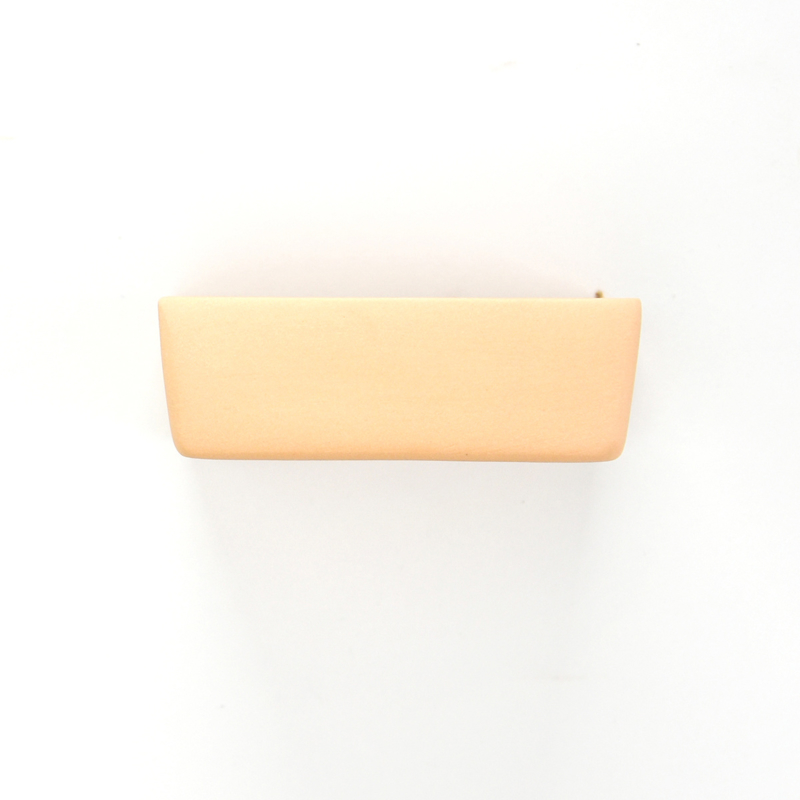 Wandplank S  | Oranje