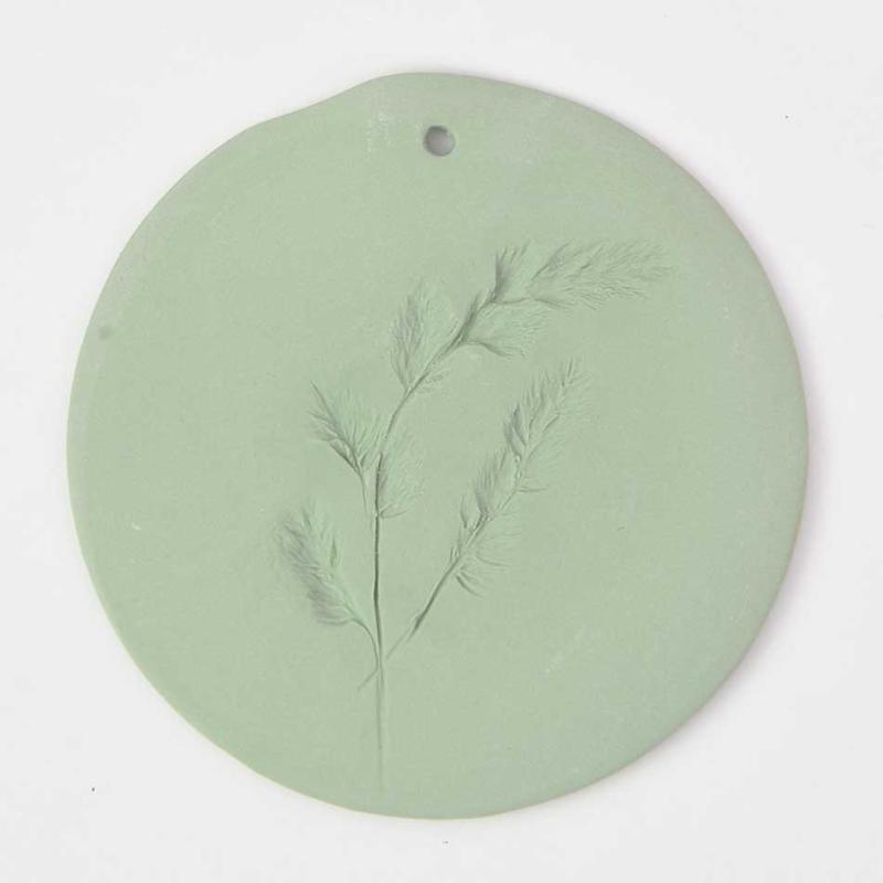 Plantenhanger   10 cm   Groen 13