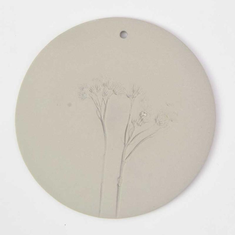 Plantenhanger | 10 cm | Grijs 28
