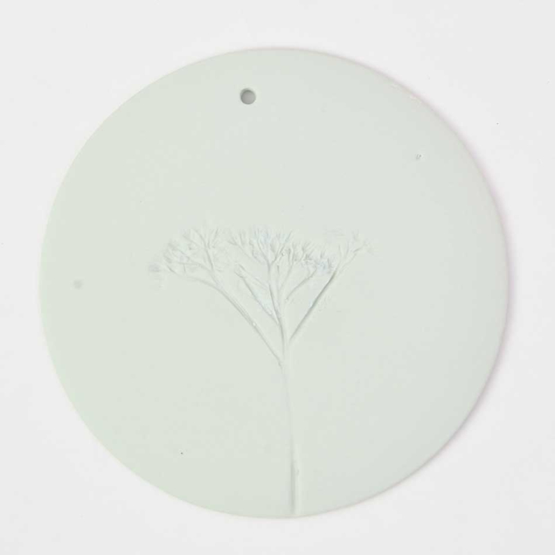 Plantenhanger   10 cm   Mint 41