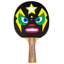 God of Lightning ping pong bat