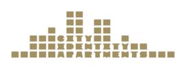 Logo City Identity Apartments