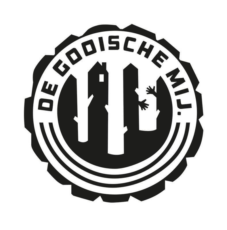 logo De Gooische Mij.
