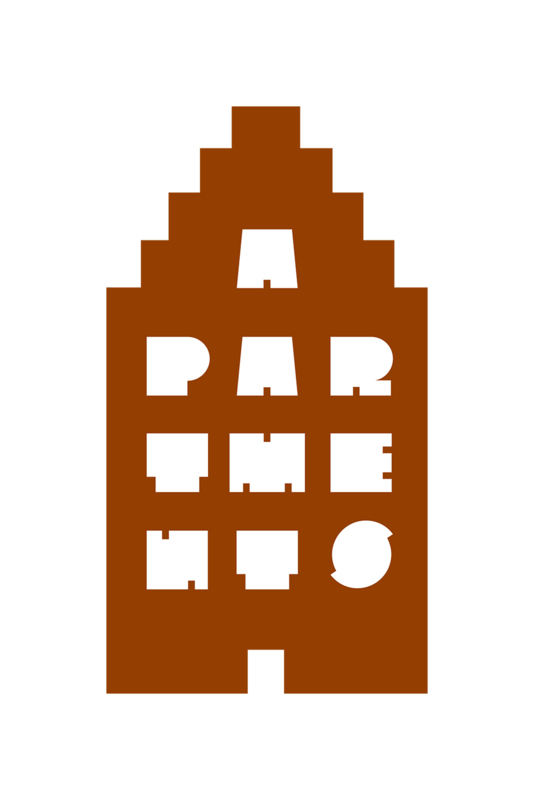 logo A-partments