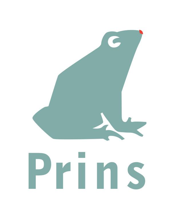 Logo Prins