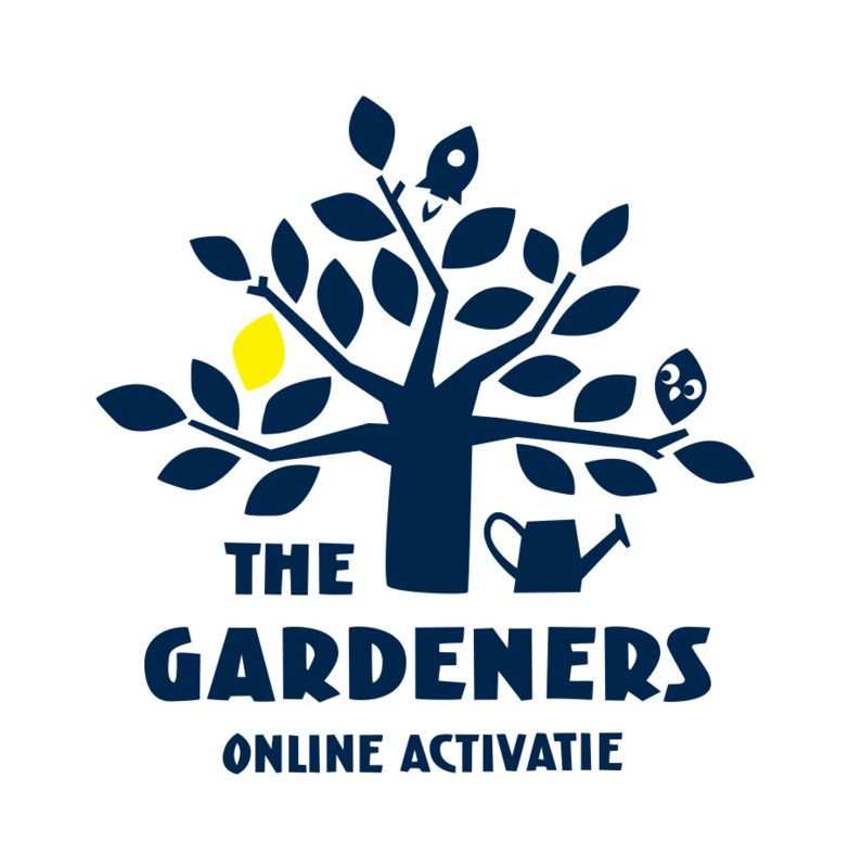 Logo The Gardeners